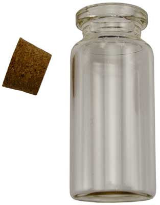 Jar Spell Bottle 1 1/2""