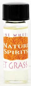 Sweet Grass Medicine Wheel 1dr