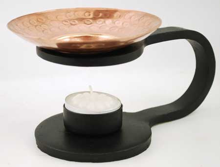 Iron & Copper diffuser