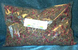 1 LB Attract Love spell mix