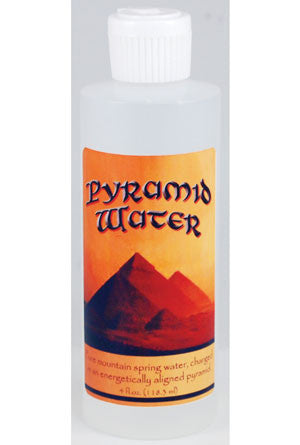 Pyramid Water 4oz