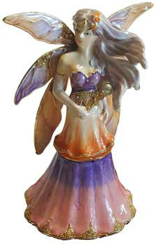 "4"" Enchanted Moon fairy"