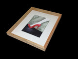 Hand Made Oregon Pine Picture Frame 75cm x 75cm