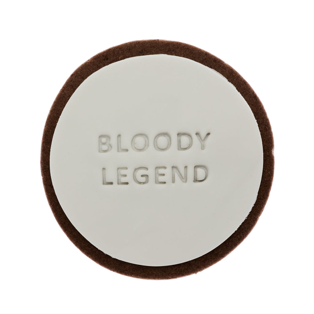 bloody legend cookie gift delivery