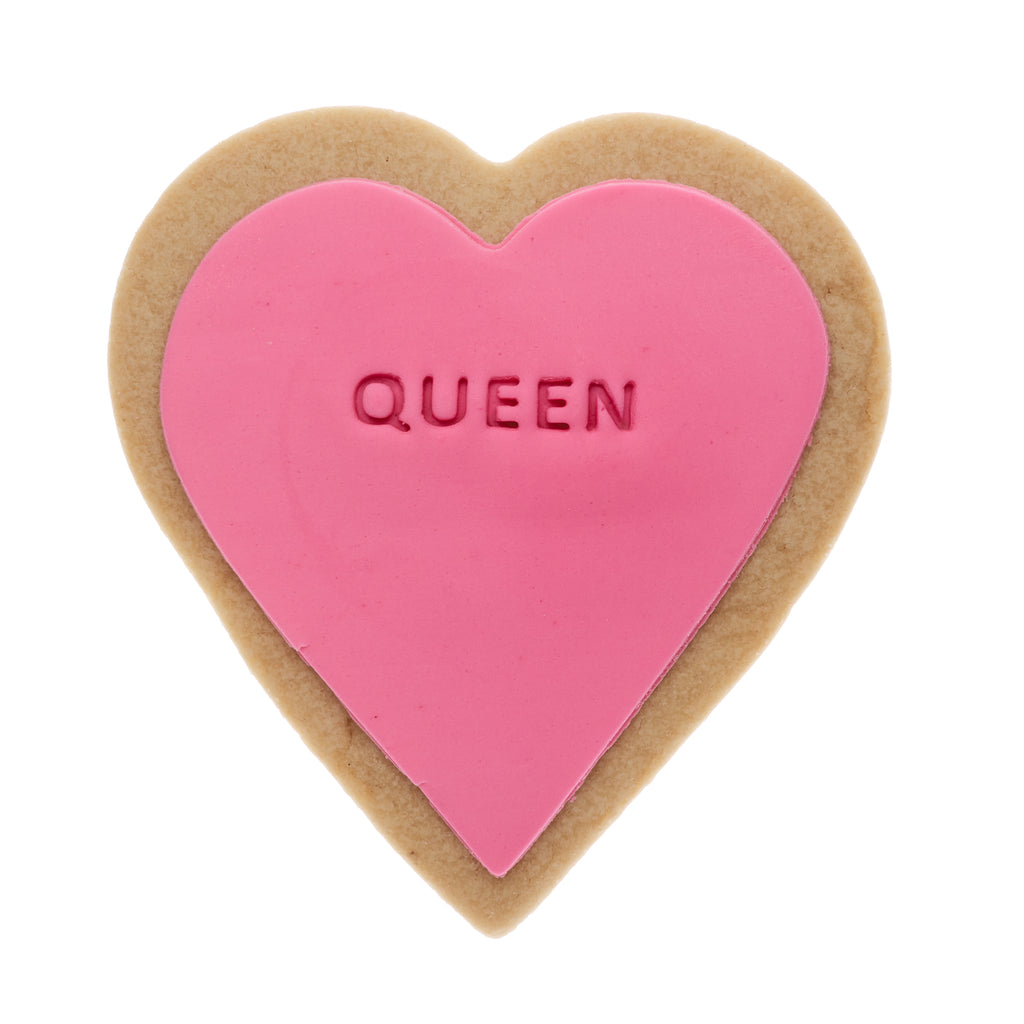 Goddess cookie gift delivery same day melbourne queen quote cookie