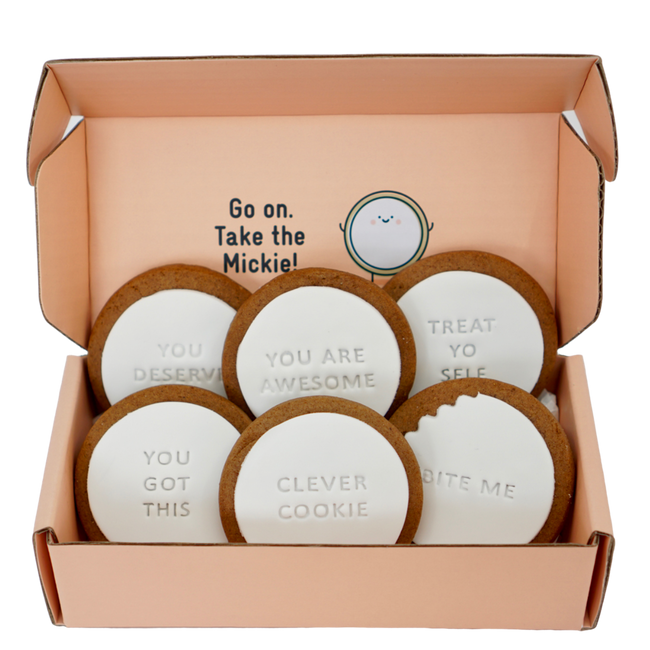 greatest hits cookie gift box sweet mickie