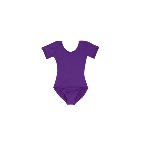 Purple Plum leotard