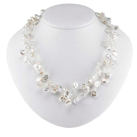 Pearl Necklace 627336
