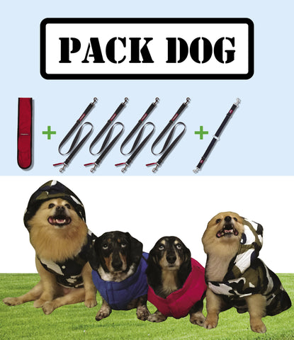 Pack Dog Package