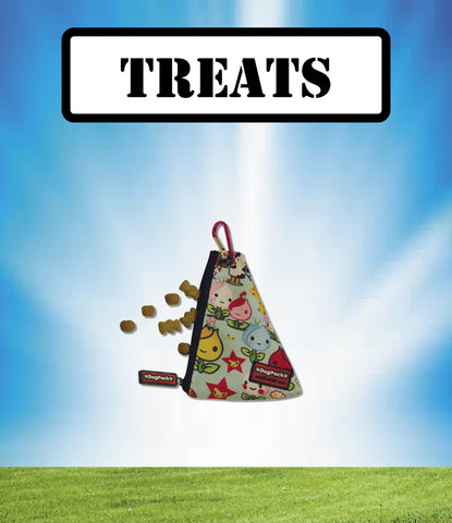 Treat Pocket