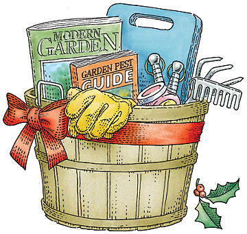 8 ideas that Gardeners want for Christmas