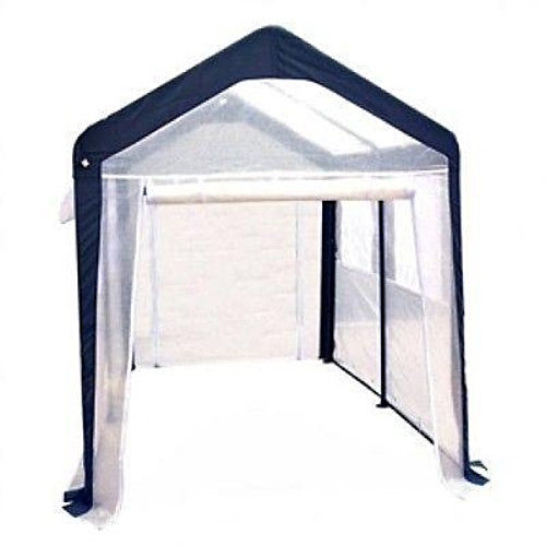 Home Gardener Portable Greenhouse (6' x 8') - YourGardenStop