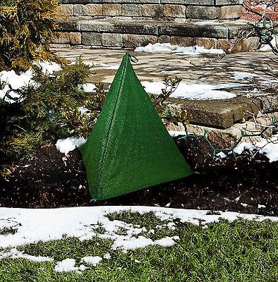 Nuvue Fall Winter Plant Protection Covers Various Sizes