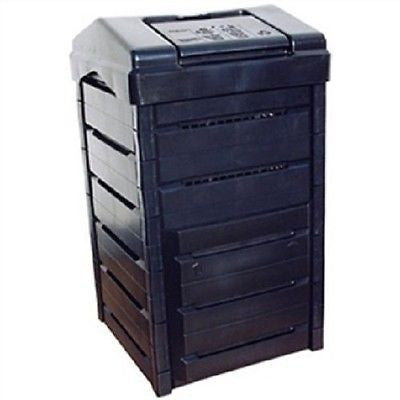 11 Cubic Foot Composting Composter by Bosmere