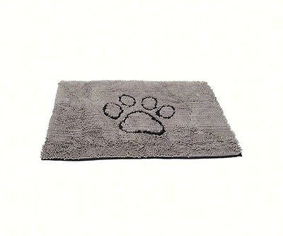 Dog Gone Smart Dirty Dog Door Microfiber Mats (Various Colors & Sizes) - YourGardenStop