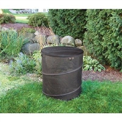 75-Gallon Collapsible Composting Compost Bin Composter - YourGardenStop