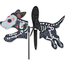 Day of the Dead Zombie Spinners (Cat & Dog) - YourGardenStop