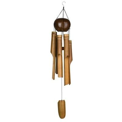 Coconut Chimes (Assortment Available) - YourGardenStop