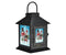Snow Family Generation II Lantern by Mark Feldstein - YourGardenStop