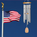 Woodstock Chime-Star-Spangled Banner Chime (Classic) - YourGardenStop