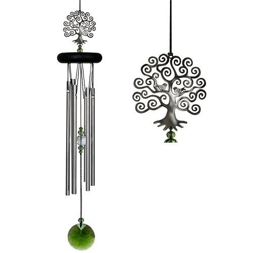 Woodstock Tree of Life Chime - YourGardenStop