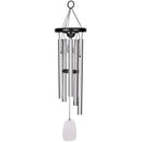 Woodstock Reflections Series Chime - Memorial (Small) - YourGardenStop