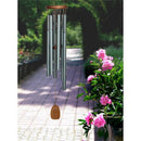 Woodstock Chimes Pachelbel Canon Chime (Silver, Bronze, Green) - YourGardenStop