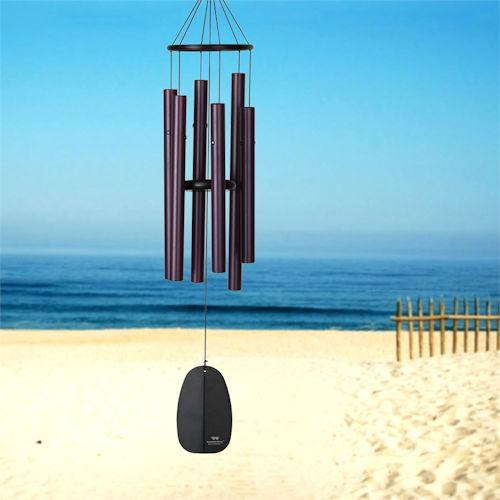 Woodstock Chimes Bells of Paradise (Various Colors) - YourGardenStop