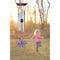 Woodstock Chimes Isabelle's Dancing Butterfly (Various Colors) - YourGardenStop