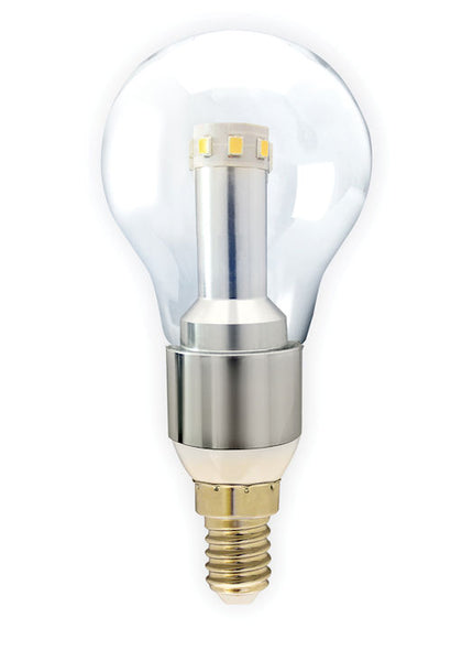 Gama Sonic Replacement GS Solar LED Light Bulb A50
