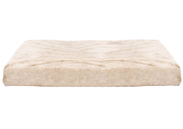 4 inch thick Memory Foam Orthopedic Medium size Dog Bed - YourGardenStop
