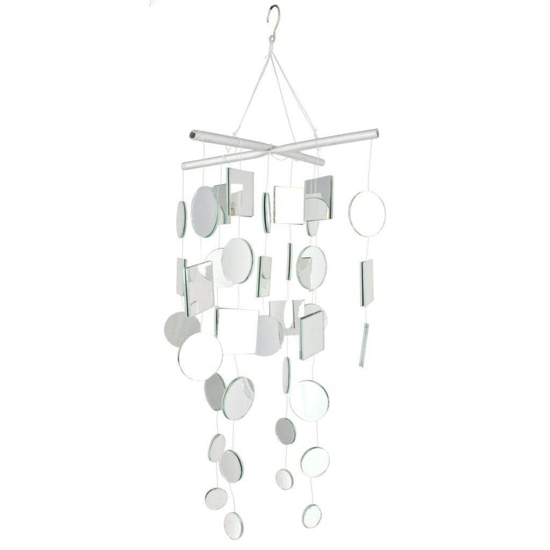 Woodstock Mirror Chime - YourGardenStop