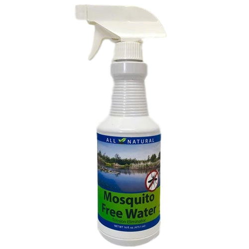 Mosquito Free Water Preventor - YourGardenStop