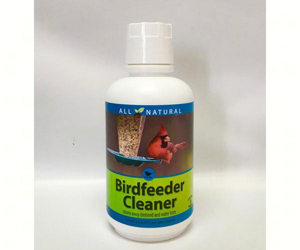 Birdfeeder Birdhouse Cleaner - 4 oz or 16 oz - YourGardenStop