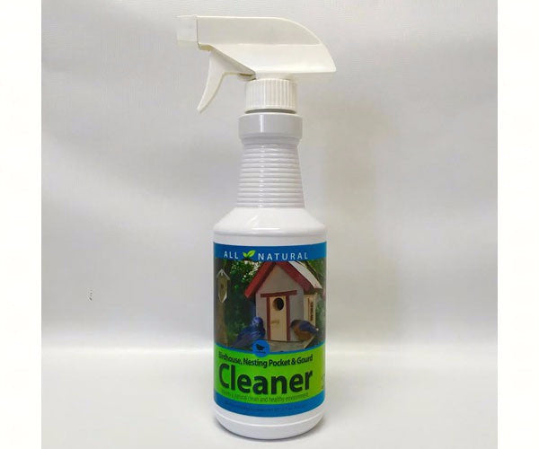 Birdhouse Cleaner - 16 oz