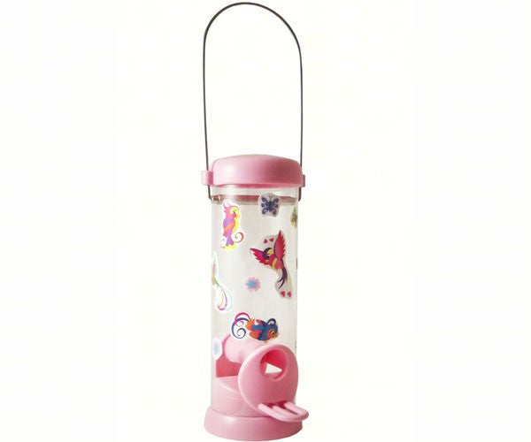 My Pretty Feeder Pink 8 inch for Children