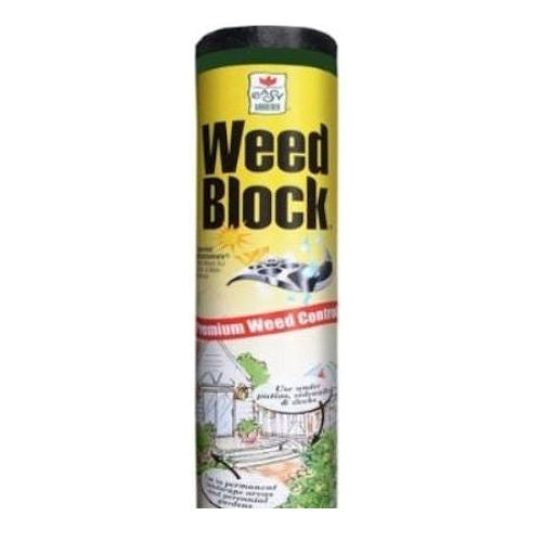 3' x 100' Weed Control Herbicide Landscape Fabric - YourGardenStop
