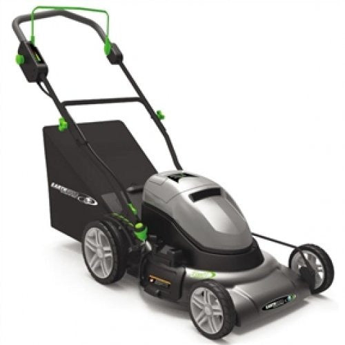Earthwise New Generation Cordless Electric Lawn Mower - 20-inch - YourGardenStop