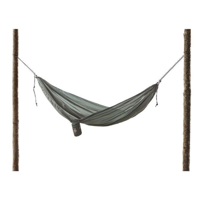Forest Green Ultralight Hammock with S Hooks for Easy Hanging - YourGardenStop