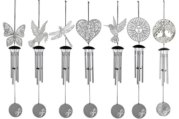 Woodstock Chimes Flourish Chimes (Various Chimes) - YourGardenStop