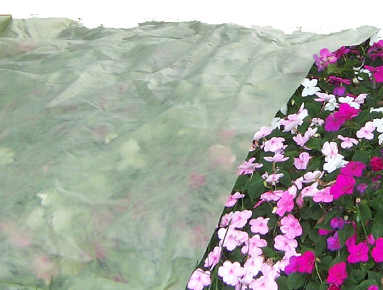 Frost Protek Row Cover (Green) - YourGardenStop