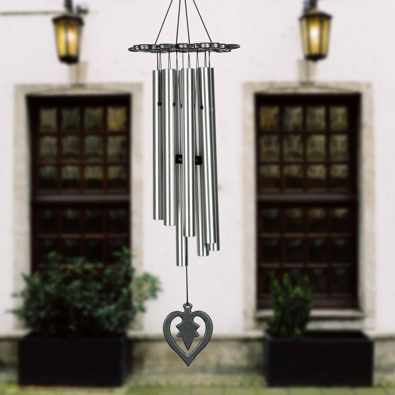 Woodstock French Quarter Chime - YourGardenStop
