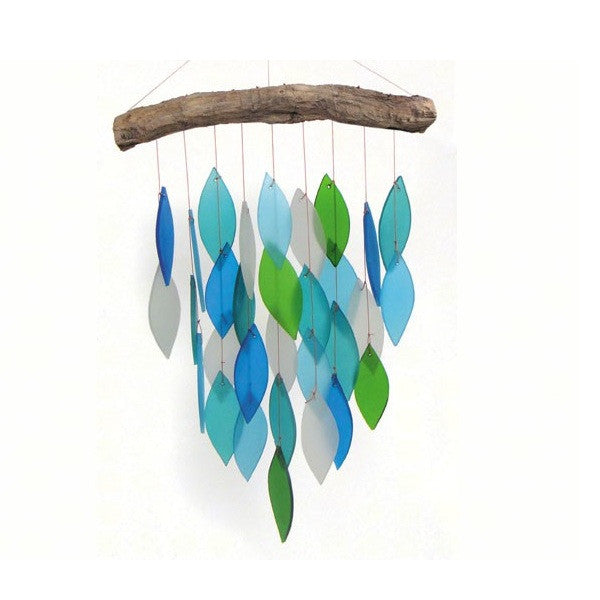 Ocean Waterfall Wind Chime - YourGardenStop
