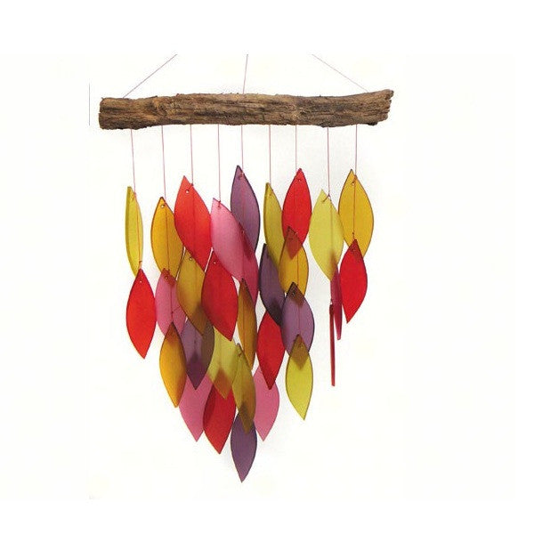Fiesta Waterfall Wind Chime - YourGardenStop