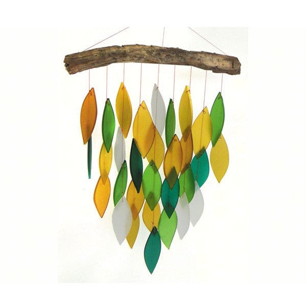 Rainforest Waterfall Wind Chime - YourGardenStop
