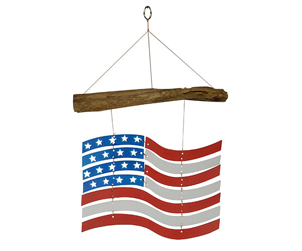 US Flag Mobile by Gift Essentials