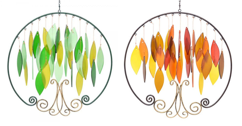 Tree of Life Chime by Gift Essentials ( Fall or Spring) - YourGardenStop