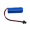 Gama Sonic Replacement Lithium-Ion Battery for 3.2v/800mah - YourGardenStop