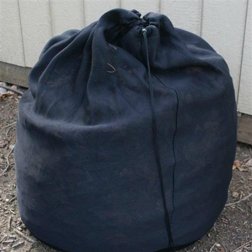 Portable 100 Gallon Compost Sack for Home Garden Composting - YourGardenStop