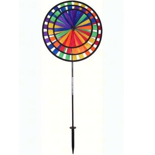 Rainbow Triple Spinner - YourGardenStop